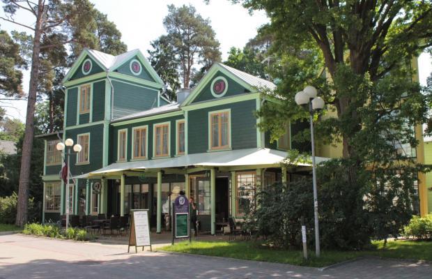 фото отеля Villa Joma изображение №5