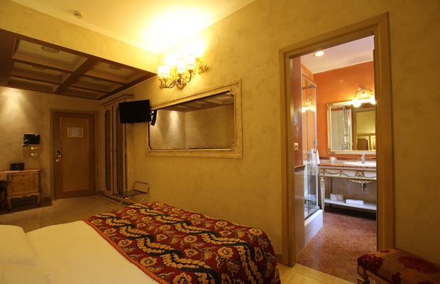 фото отеля Veneto Palace изображение №25