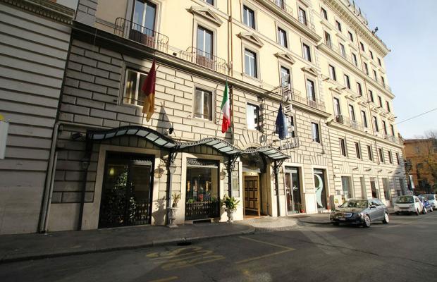 фото отеля Veneto Palace изображение №1