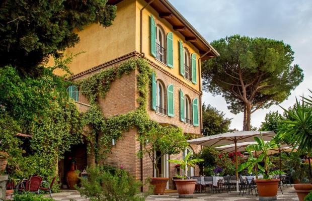 фотографии отеля Verdeborgo изображение №15