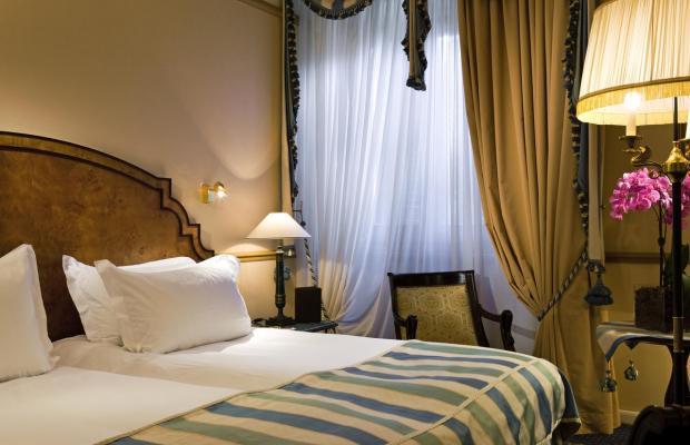 фотографии отеля Sofitel Rome Villa Borghese изображение №11