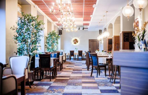 фото отеля Narva изображение №13