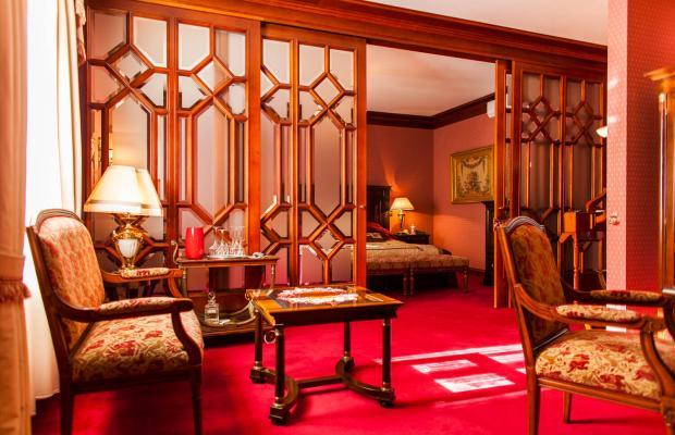 фото отеля TB Palace Hotel & Spa изображение №113