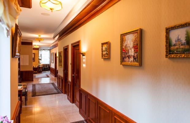 фотографии TB Palace Hotel & Spa изображение №108