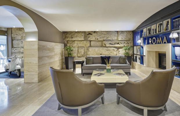 фото Hotel Indigo Rome - St. George изображение №38
