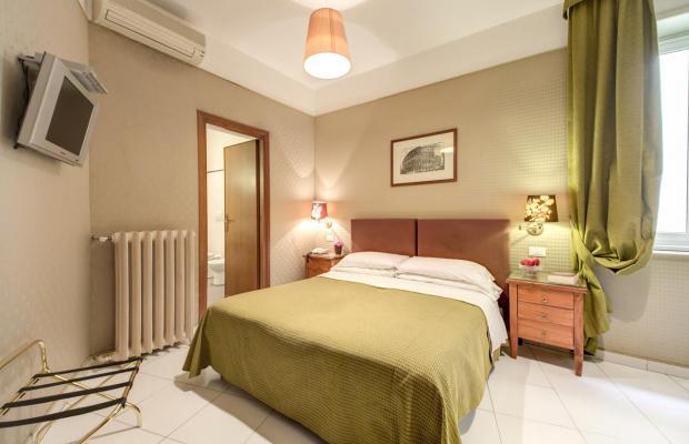 фотографии отеля St. Moritz изображение №19