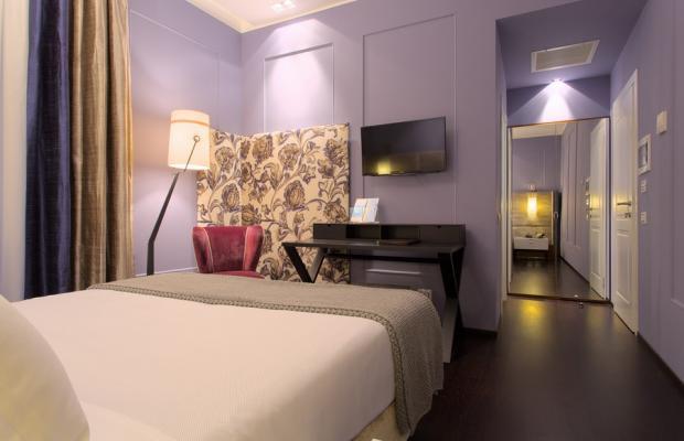 фотографии отеля Stendhal изображение №39