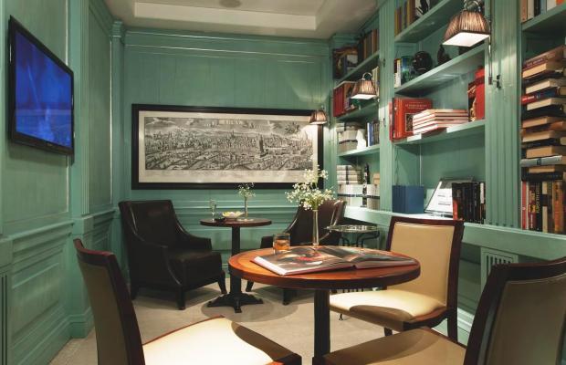 фото отеля Stendhal изображение №13
