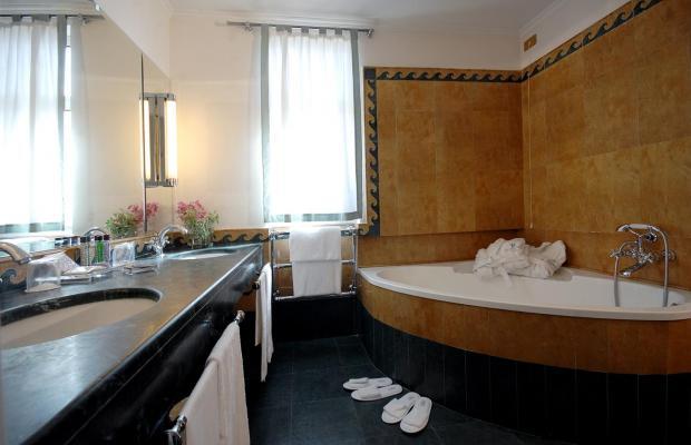 фотографии отеля The Duke изображение №27