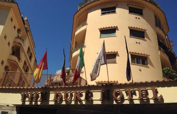 фотографии отеля The Duke изображение №7