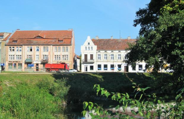 фото отеля Jotovila изображение №5