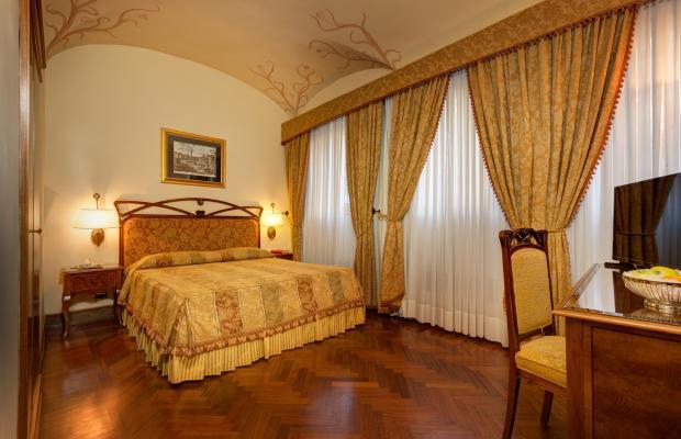 фотографии отеля Villa Morgagni изображение №23