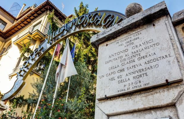 фото Villa Morgagni изображение №6