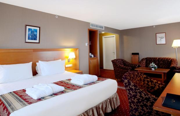 фото отеля Crowne Plaza изображение №13