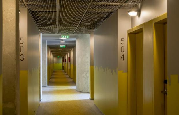 фото Urbihop Hotel (ex. Europa Stay Vilnius)  изображение №18