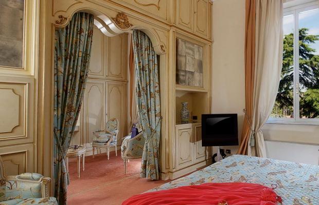 фотографии Aldrovandi Villa Borghese изображение №8
