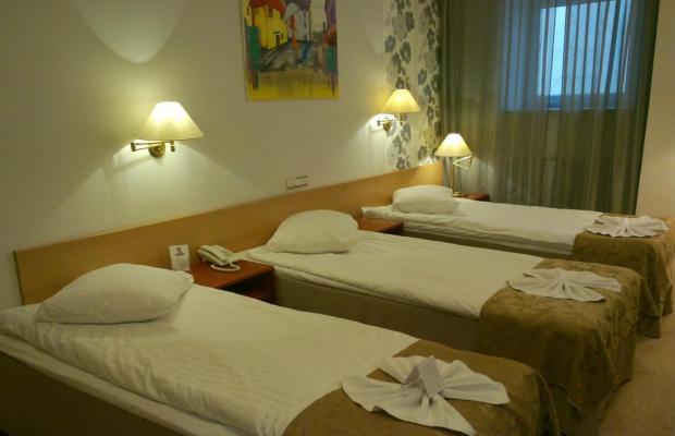 фото A1 Hotel изображение №6