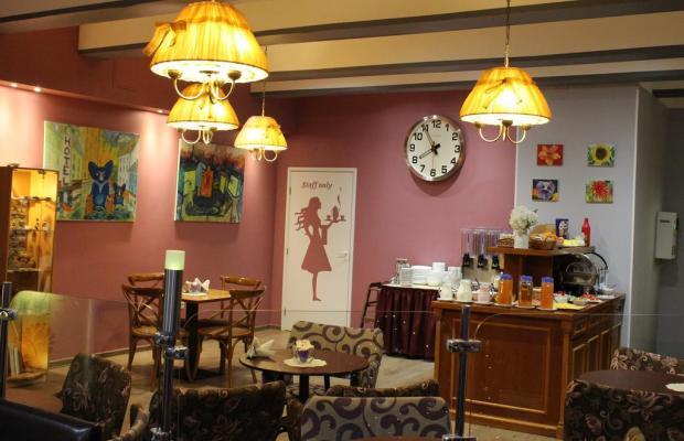 фото отеля A1 Hotel изображение №5