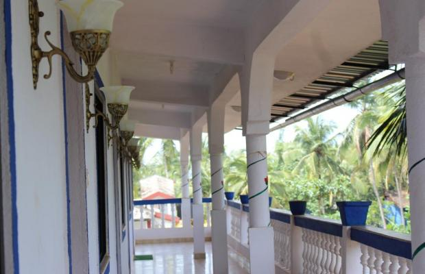 фото Laxmi Guest House (ex. Laxmi Morjim Resort) изображение №2