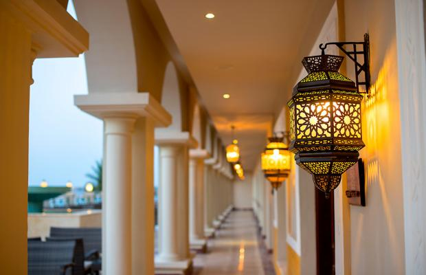 фото отеля Baron Palace Sahl Hasheesh изображение №17