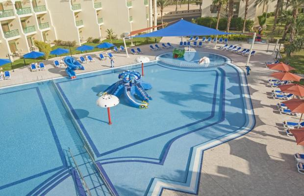 фото Hilton Hurghada Resort изображение №14