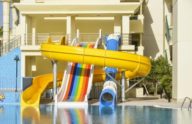фотографии Hilton Hurghada Resort изображение №12