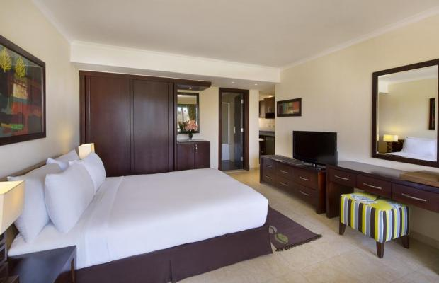 фото отеля Hilton Hurghada Resort изображение №5