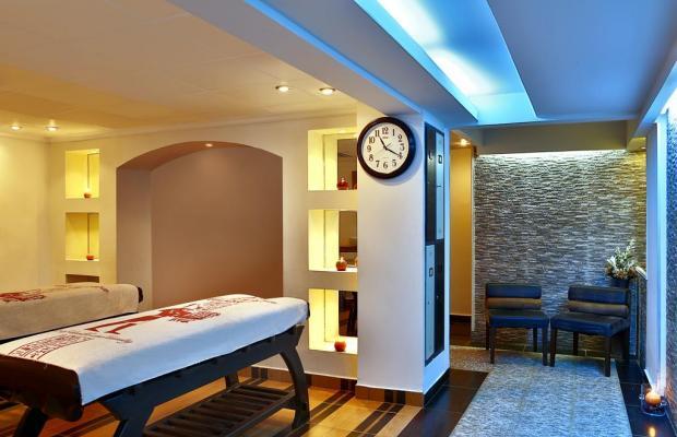 фото отеля Hilton Long Beach Resort изображение №9