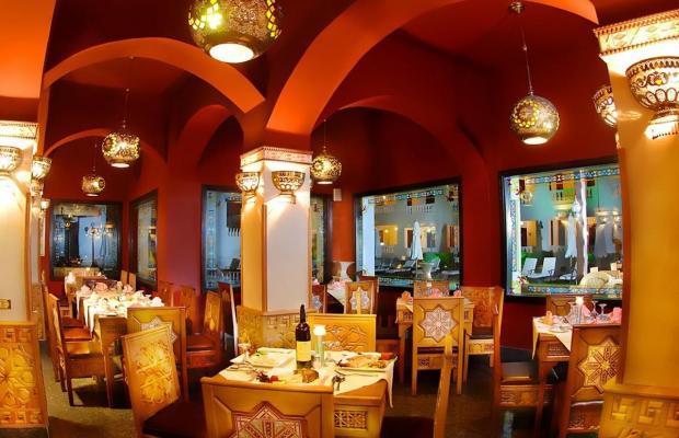 фото отеля Oriental Rivoli изображение №5