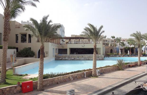 фотографии Marina Lodge At Port Ghalib (ex. Coral Beach Marina Lodge) изображение №12