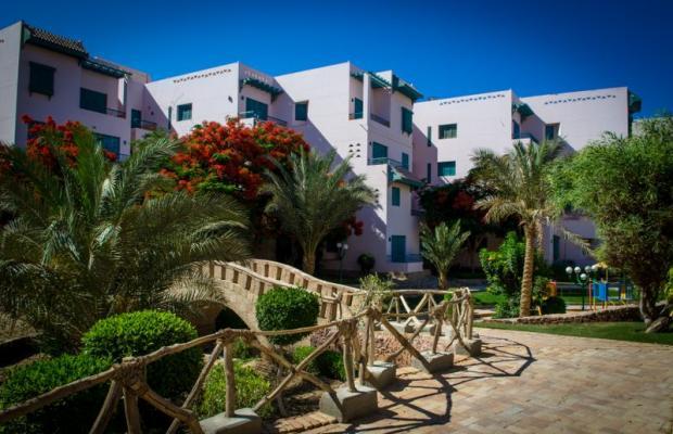 фото отеля Zahabia Hotel & Beach Resort изображение №25