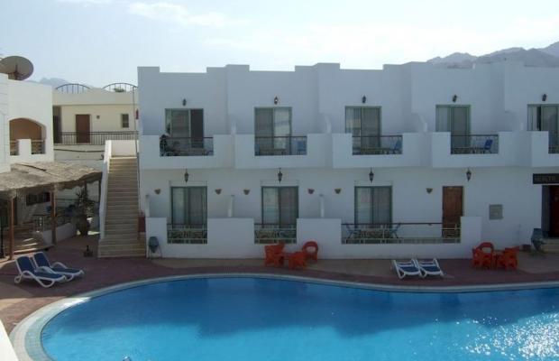 фотографии отеля Ganet Sinai Resort изображение №3