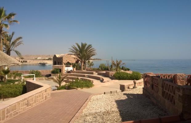 фотографии отеля Movenpick Resort El Quseir изображение №23
