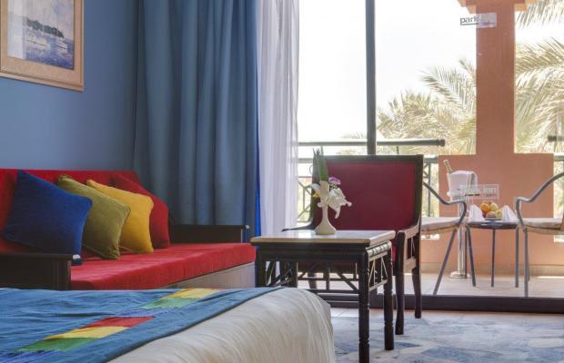 фотографии Park Inn by Radisson Sharm El Sheikh Resort (ex. Radisson Sas Golden Resort) изображение №36