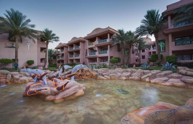фотографии Park Inn by Radisson Sharm El Sheikh Resort (ex. Radisson Sas Golden Resort) изображение №16