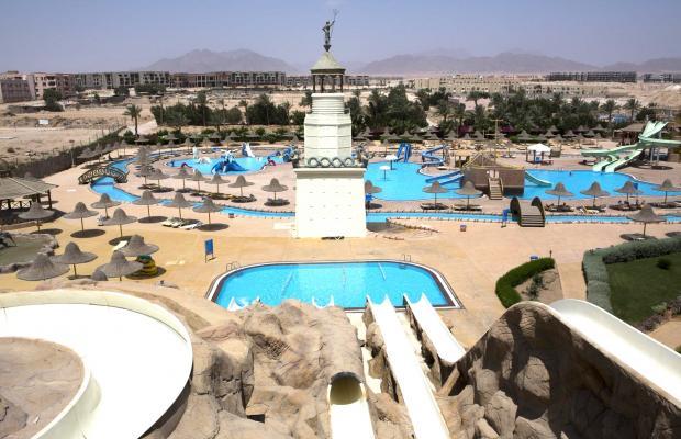 фото Park Inn by Radisson Sharm El Sheikh Resort (ex. Radisson Sas Golden Resort) изображение №6