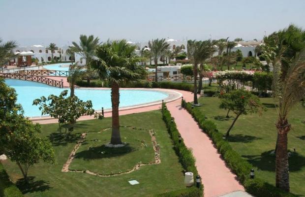 фотографии отеля Dahab Resort (ex. Hilton Dahab Resort) изображение №11