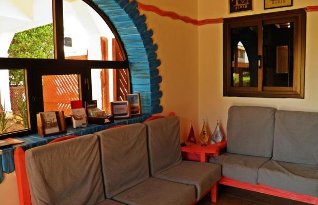 фотографии отеля Mirage Village Hotel изображение №43