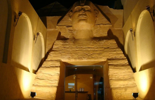 фотографии отеля New Sphinx изображение №19