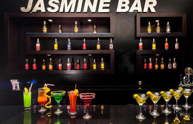 фото Jasmine Palace Resort & Spa изображение №2