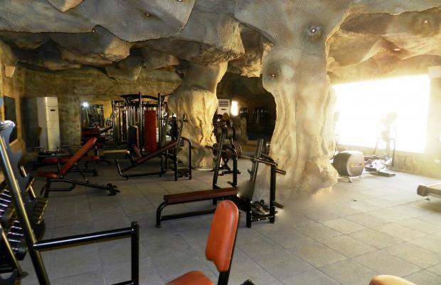 фото отеля Caves Beach Resort изображение №45