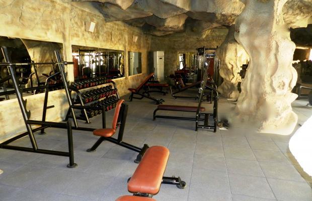фотографии отеля Caves Beach Resort изображение №43