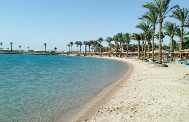 фото Continental Hotel Hurghada (ex. Movenpick Resort Hurghada, Continetal Resort Hurghada; InterContinental Resort & Casino) изображение №2