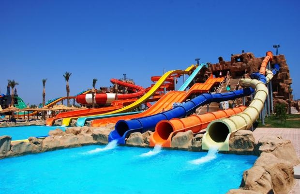 фото Aqua Blu Resort (ex. Albatros Aqua Blu Sharm; Bora Bora Aqua Park) изображение №30