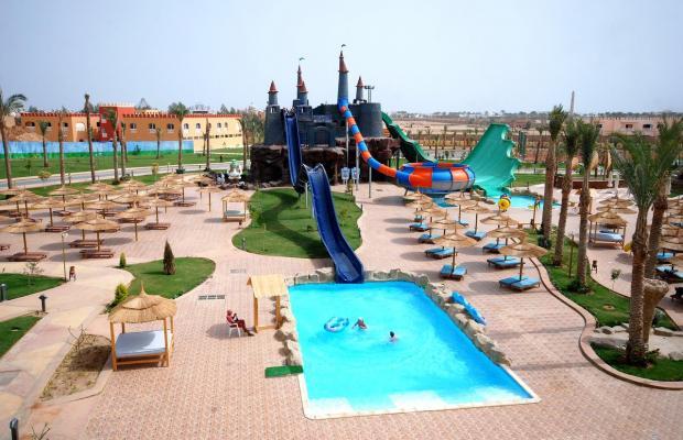 фото отеля Aqua Blu Resort (ex. Albatros Aqua Blu Sharm; Bora Bora Aqua Park) изображение №29