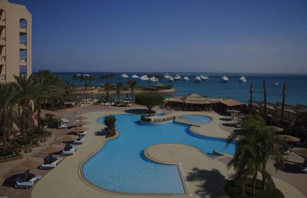фотографии Hurghada Marriott Beach Resort изображение №16