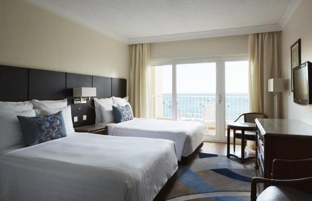 фото Hurghada Marriott Beach Resort изображение №14
