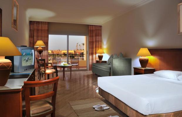 фотографии El Malikia Resort Abu Dabbab (ex. Sol Y Mar Abu Dabbab) изображение №48