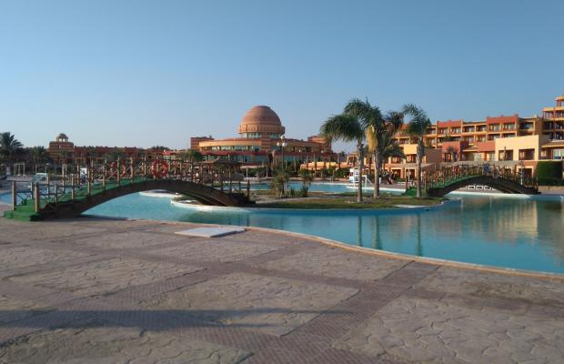 фото отеля El Malikia Resort Abu Dabbab (ex. Sol Y Mar Abu Dabbab) изображение №21