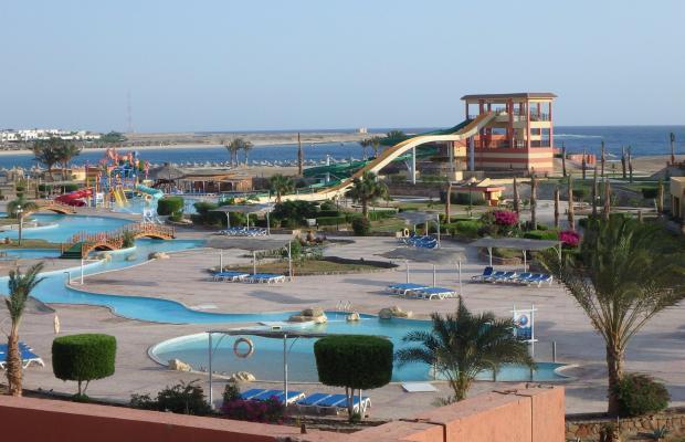фотографии отеля El Malikia Resort Abu Dabbab (ex. Sol Y Mar Abu Dabbab) изображение №19